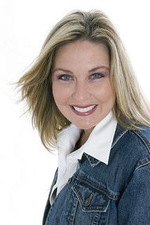 dental woman smiling