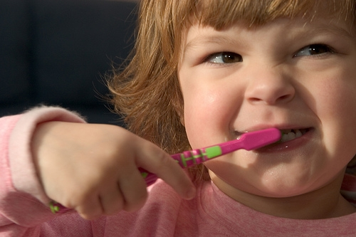 Ask Dr. Pamela Clark and Dr. Alice Bui: What is baby bottle tooth
